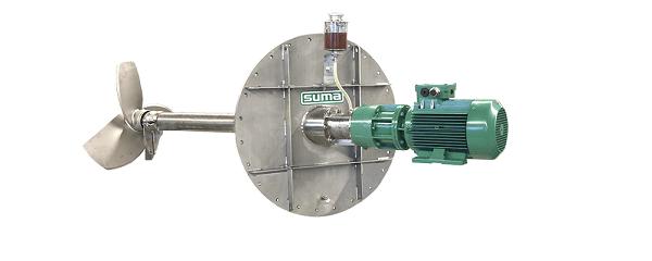 Giantmix FR Light Agitator