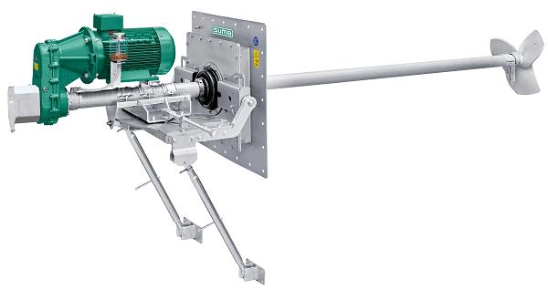 Suma Giantmix FR-SP Agitator