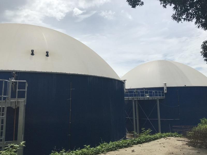Biogas Plant_Finn Biogas