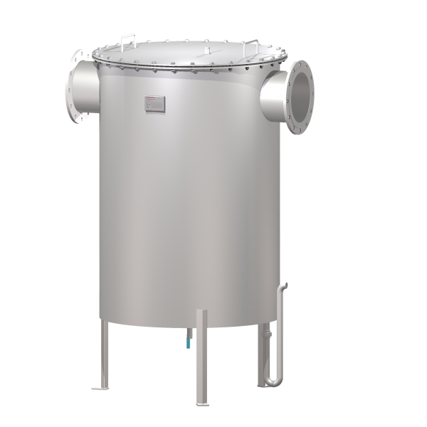 Biogas Condensate Pot