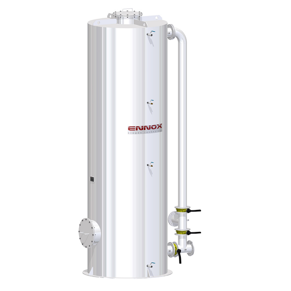 Biogas Carbon Filtration