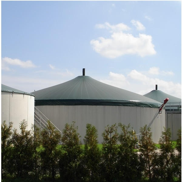 Emissions Cover